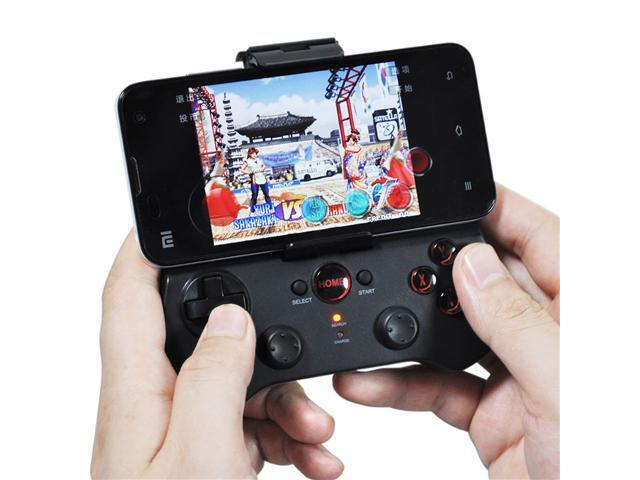 Bluetooth Controller Android Wireless Game Controller Gamepad Joystick for IOS iPhone 5 4s 4/ Android Phone 2.3/4.0/4.1/4.3 Samsung Galaxy S3 /HTC