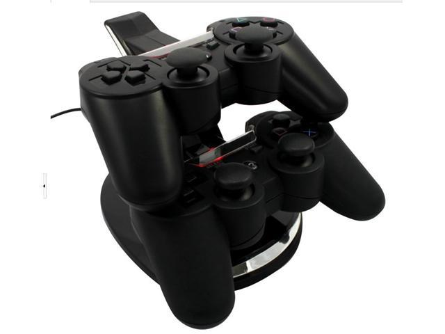 USB Charger Charging Station for PS3 Controller