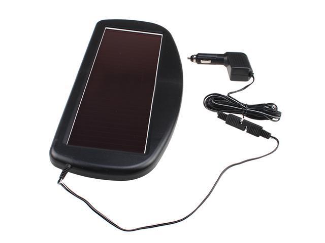 AGPtek SP5-2 Solar Panel 12V Battery Charger for Car/RV/SUV Truck Boat