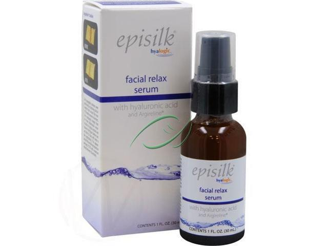 Episilk FRS Serum - Hyalogic - 1 oz - Serum