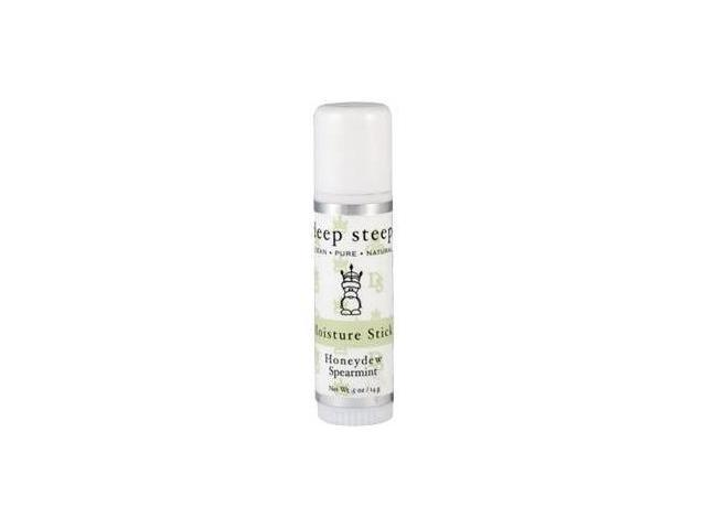 Honeydew Spearmint Moisture Stick - Deep Steep - 0.5 oz - Stick