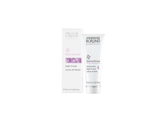 ZZ Sensitive Night - Annemarie Borlind - 1.7 oz - Cream