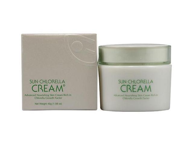 Sun Chlrorella Skin Care - Sun Chlorella - 1.58 oz - Cream