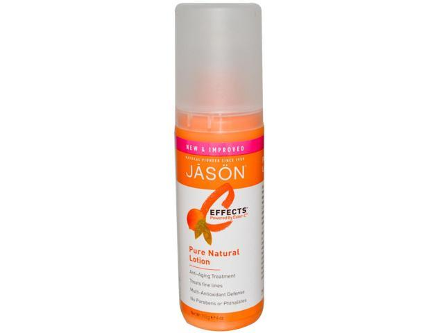 C-Effects Lotion - Jason Natural Cosmetics - 4 oz - Lotion