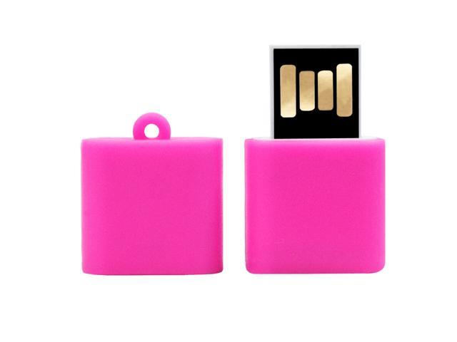 SEgoN Magnet U Design for your consideration 16GB USB 2.0 Flash Drive Model Pink Ding U-16GB