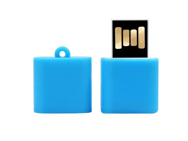 SEgoN Magnet U Design for your consideration 8GB USB 2.0 Flash Drive Model Blue Ding U-8GB
