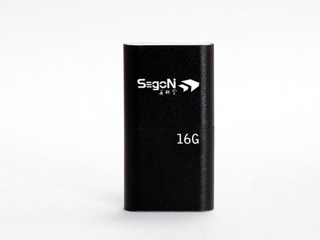 SEgoN Magnet U Design for your consideration 16GB USB 2.0 Flash Drive Model Black Ding S-16GB