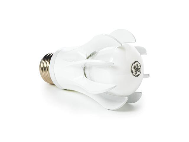 GE 65386 - 13-Watt A19 - 3000K Warm White - Soft White - LED Light Bulb - 800 Lumens