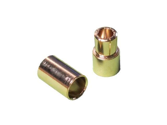 10mm Bullet Connectors (2 pairs)
