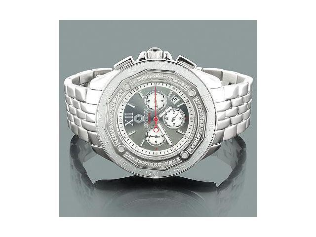 Centorum Mens Diamond Watch 0.55ct