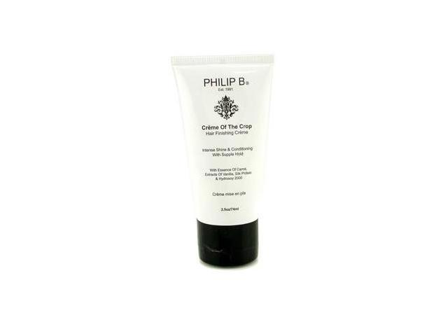 Creme of the Crop Hair Finishing Creme - Classic Formula