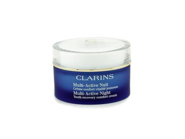 Multi-Active Night Youth Recovery Comfort Cream ( Normal to Dry Skin )