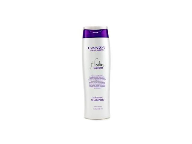 Healing Smooth Glossifying Shampoo