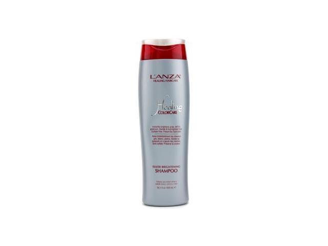 Healing Colorcare Silver Brightening Shampoo