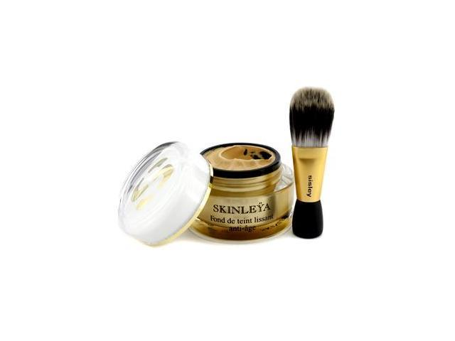 Sisley Skinleya Anti-Aging Lift Foundation with Brush 11 Sweet Shell