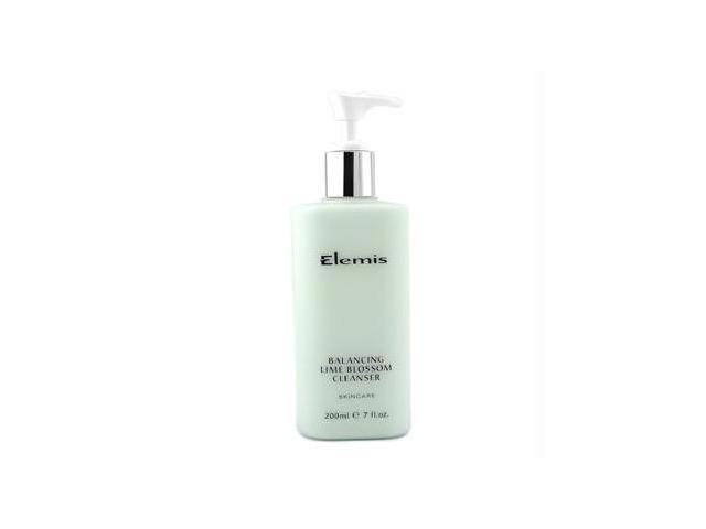 Balancing Lime Blossom Cleanser - 200ml/7oz