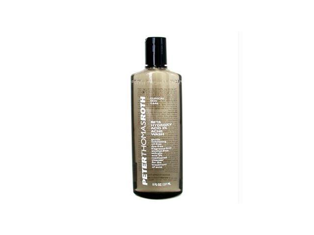 Peter Thomas Roth Beta Hydroxy Acid 2 Acne Wash 250ml/8.5oz