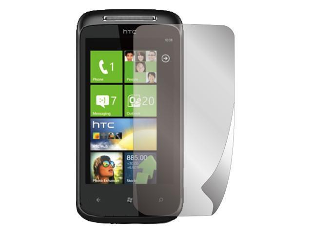 [ZIYA] HTC Mozart Screen Protector Skin (Hard Coating)
