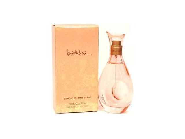 Breathless by Victoria's Secret for Women 2.5 oz Eau De Parfum Spray