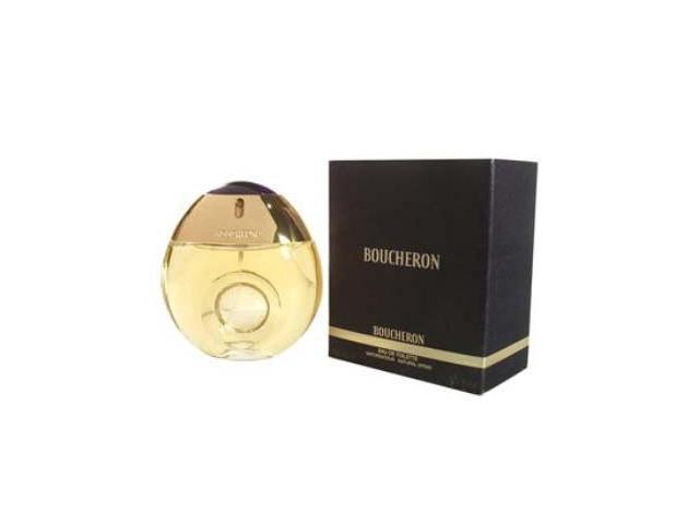 Boucheron by Boucheron for Women 1.7 oz Eau De Toilette Spray