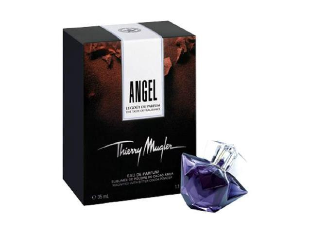 Angel The Taste of Fragrance by Thierry Mugler 1.1 oz EDP Spray