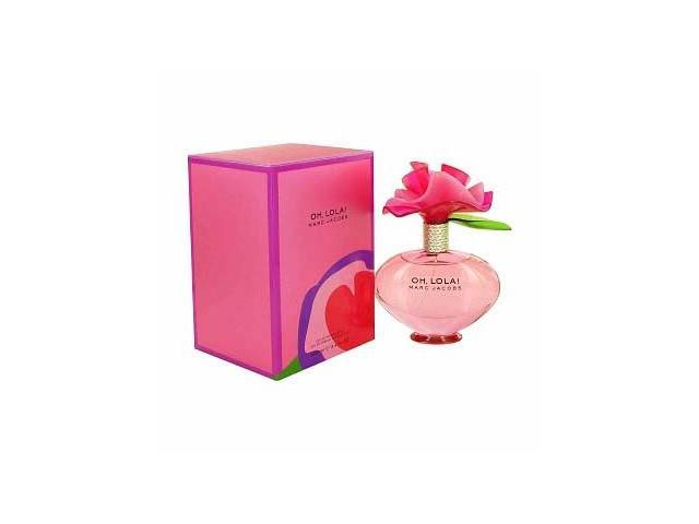 Marc Jacobs Oh Lola By Marc Jacobs Eau De Parfum Spray 3.4 Oz For Women