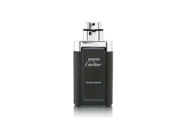 Santos De Cartier - 3.3 oz EDT Spray (Tester)