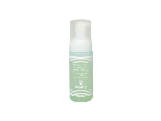 Sisley Creamy Mousse Cleanser Makeup Remover 125ml/4.2oz