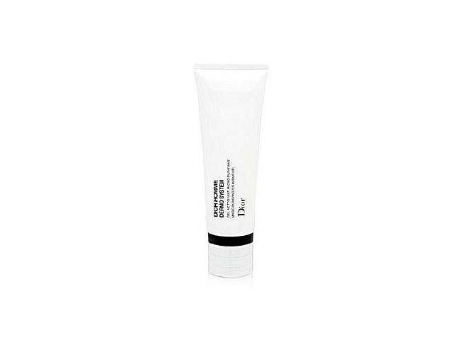 Christian Dior Homme Dermo System Micro Purifying Cleansing Gel 125ml / 4.5 oz
