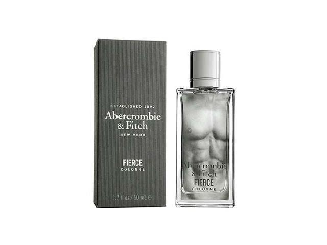 Fierce by Abercrombie & Fitch for Men 1.7 oz Cologne Spray