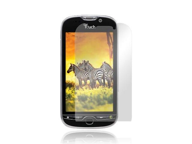 LCD Mirror Screen Protector Cover for HTC Mytouch 4G