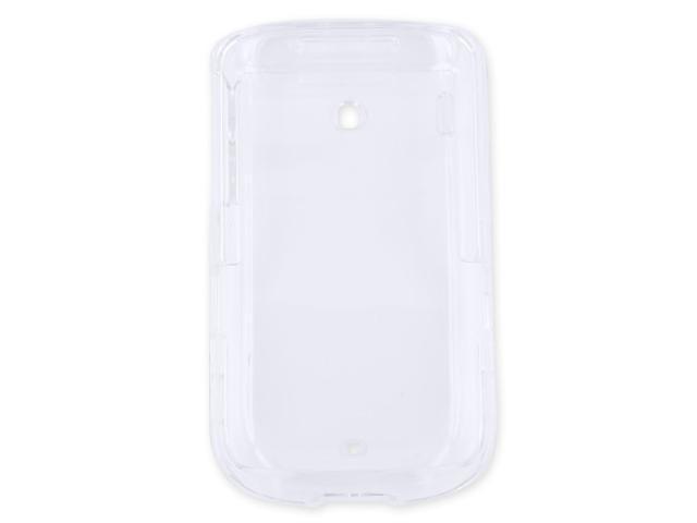 HTC Ozone VX6175 Plastic Case  - Transparent Clear