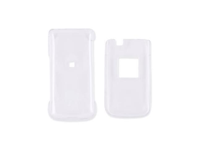 Samsung Myshot 2 R460 Plastic Case  - Transparent Clear