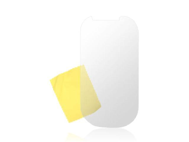 LCD SCREEN PROTECTOR COVER KIT SAMSUNG i400 CONTINUUM