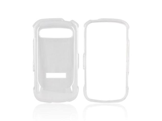 Slim & Protective Hard Case for Samsung Rookie R720 - Clear