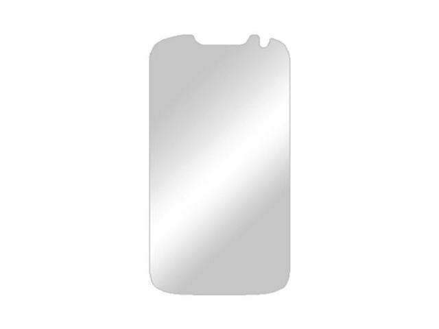 T-mobile Huawei Mytouch 2 Lcd Screen Protector Cover Kit Film W/ Mirror Effect