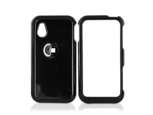 LG Opera TV Hard Plastic Case - Black
