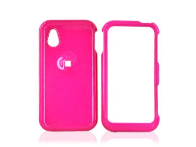 LG Opera TV Hard Plastic Case - Hot Pink
