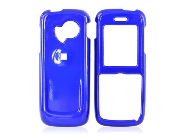 Huawei M228 Hard Plastic Case - Blue