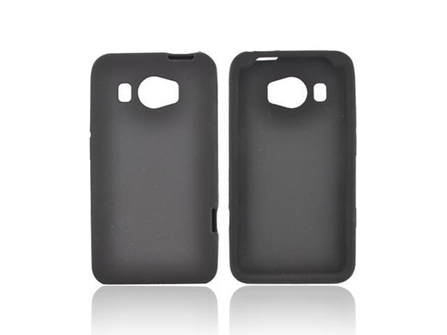 HTC Titan 2 Silicone Case - Black