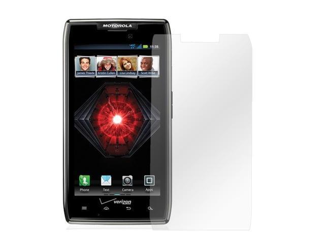 Anti-Glare Screen Protector Droid MAXX/ Droid Ultra