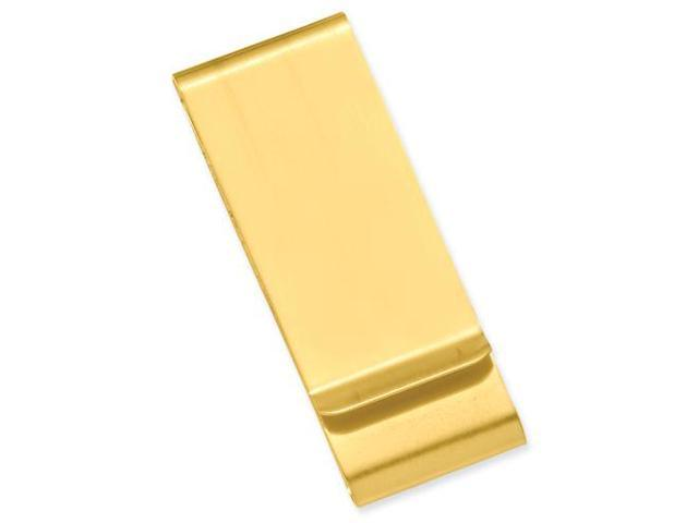 Double Fold Money Clip in Non Metal