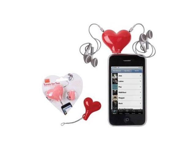 DCI Gifts Tunes for Two Heart Splitter