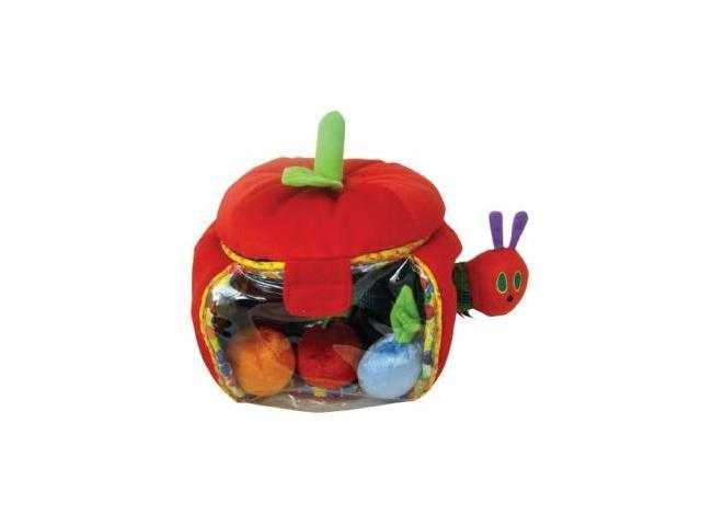 The World of Eric Carle: Apple Playset by Kids Preferred