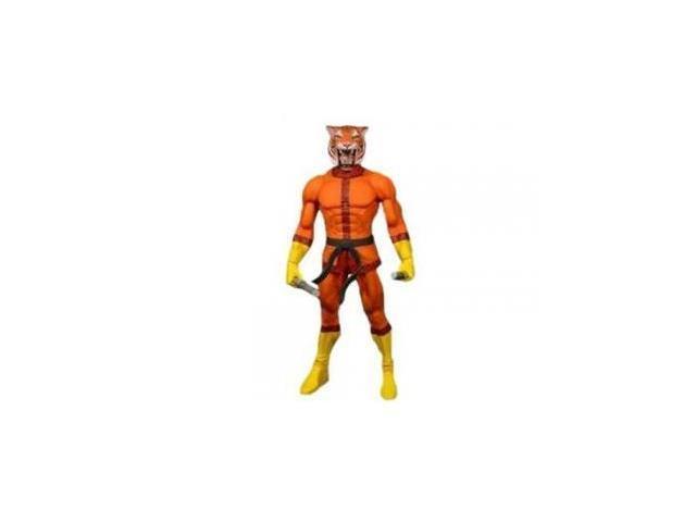 DC Universe Classics Bronze Tiger (Classic) Collectible Figure - Wave 18