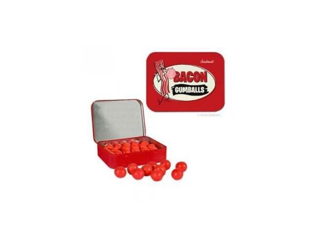 Accoutrements 22-Piece Bacon Gumballs
