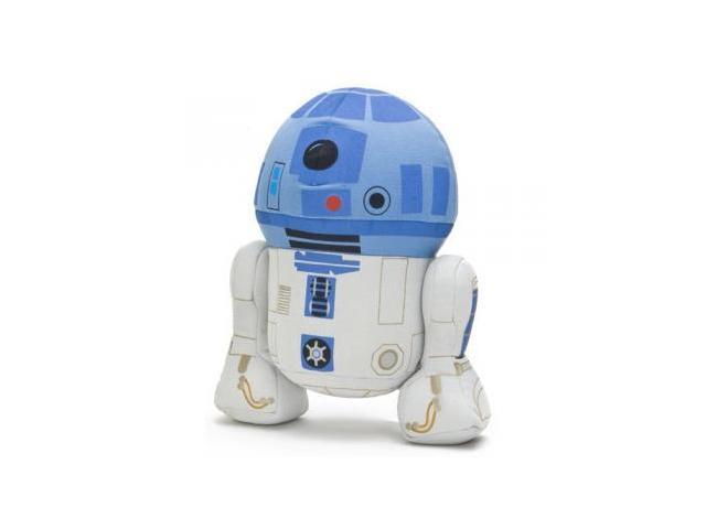Star Wars R2-D2 Super Deformed Plush
