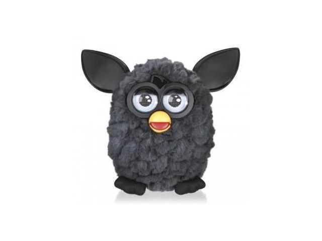 Furby, Black