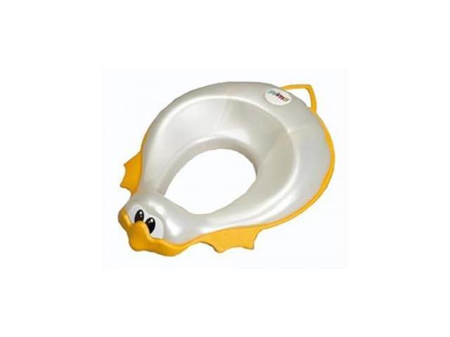 PRI Ducka Toilet Set Reducer (White)