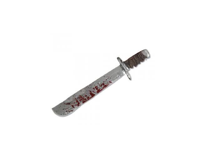 Friday The 13th Jason Voorhees Deluxe Machete